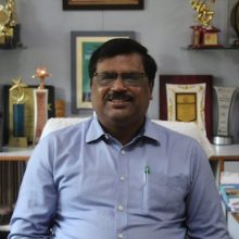Principal Sir photograph